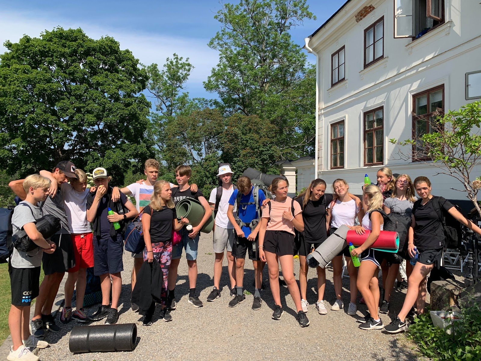 Träffa dina girls på hindi